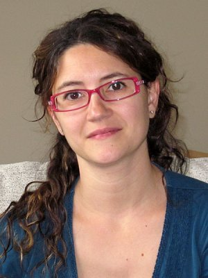 Carlota Reviriego