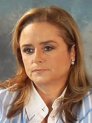 María Luisa Ferrerós