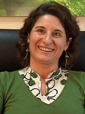 Mónica Poblador Fernández