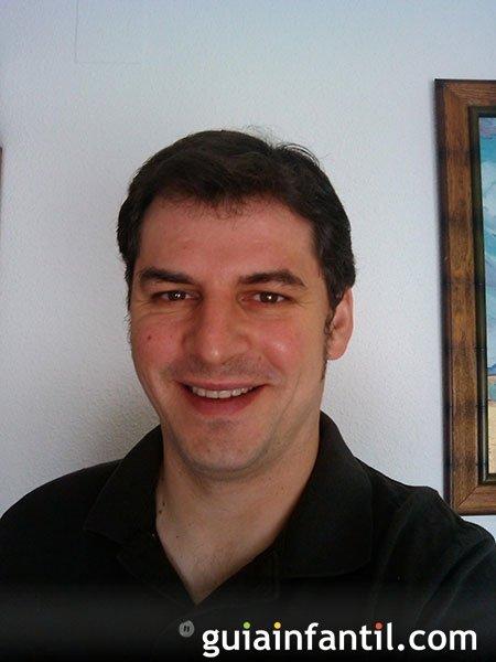 David González Montero
