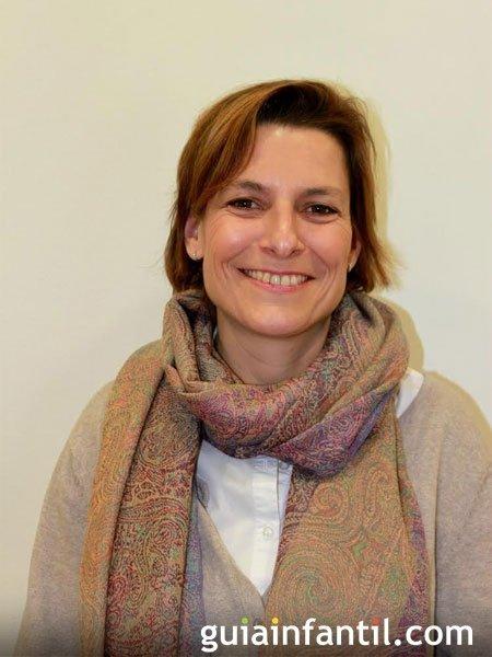 Patricia Díaz-Caneja