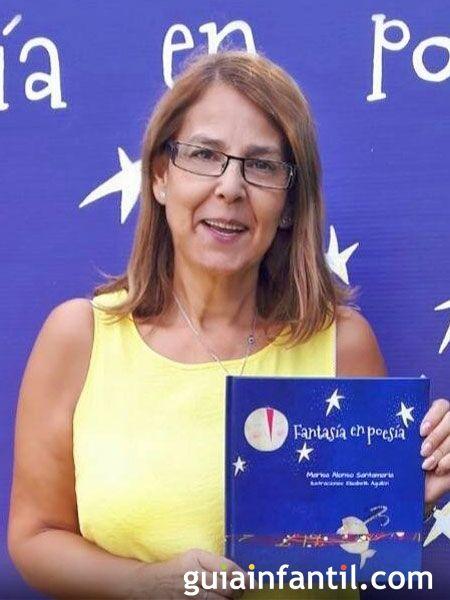Marisa Alonso Santamaría