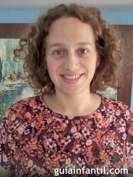 Teresa Yuste Sánchez