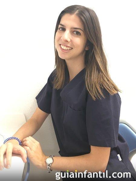 Natalia del Río