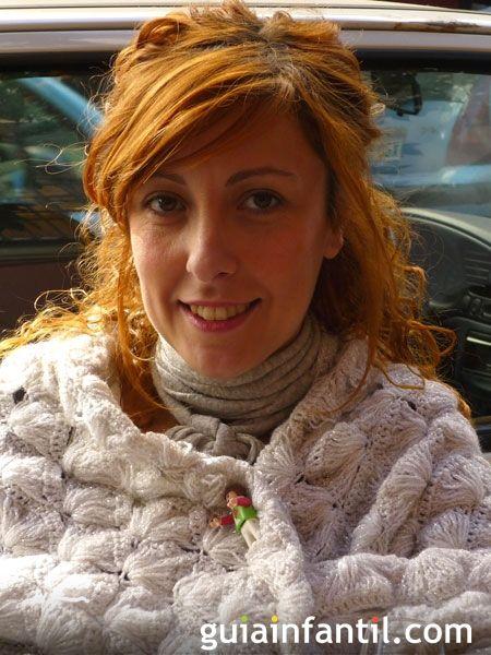 Azucena Zarzuela