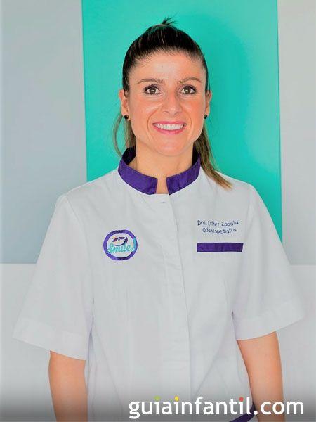 Esther Zapata