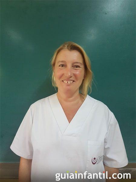 Elena Cabeza Pereiro