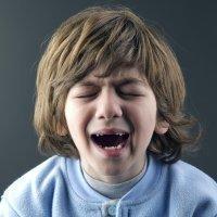 9 causas de berrinches en los niños