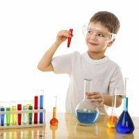 7 experimentos con agua para hacer con niños