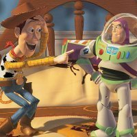 Toy Story 3 de Disney Digital 3D