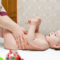 Shantala paso a paso. Masaje terapéutico para bebés y niños