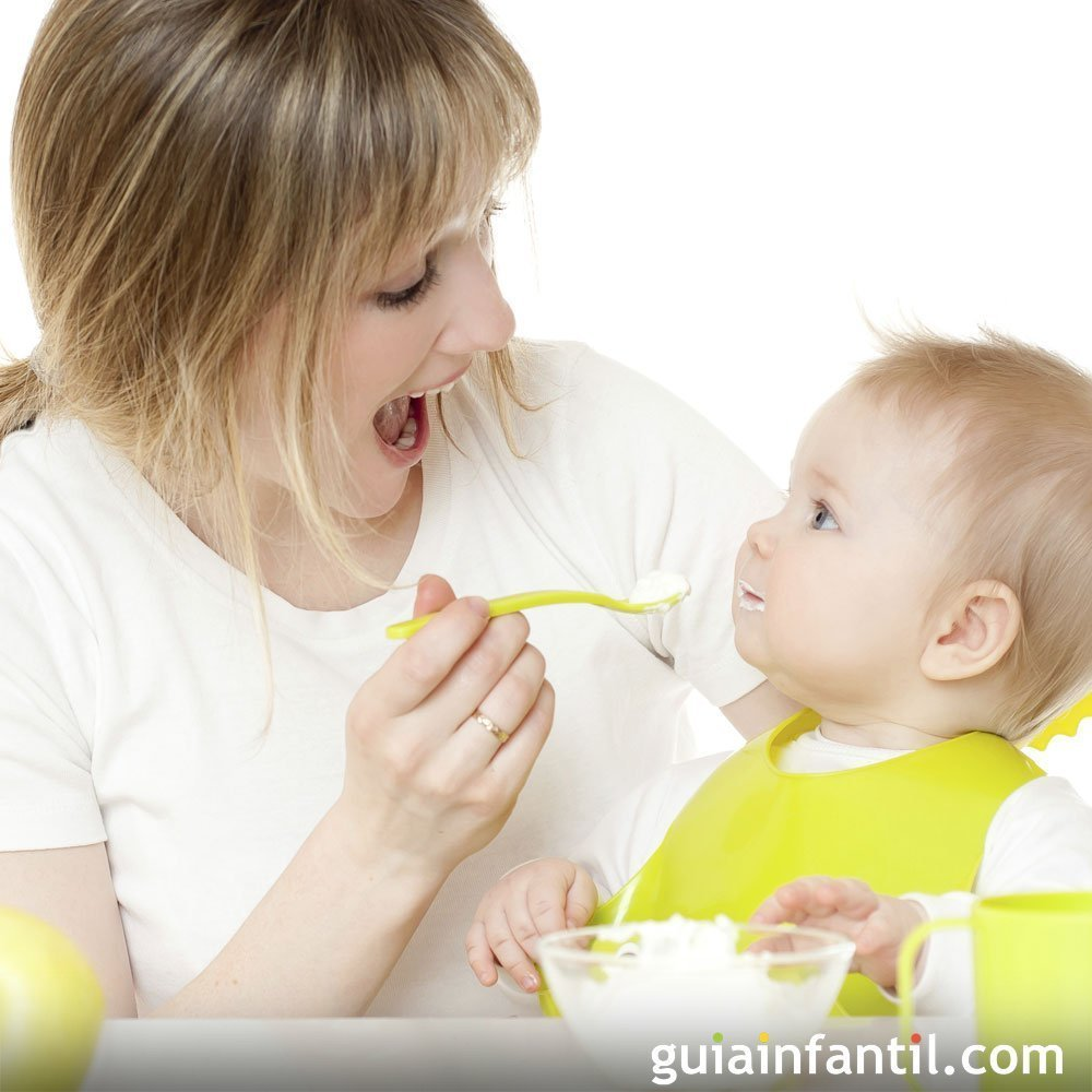 Pures de verduras para bebes de 6 meses awesome nota cmo veis mi pur no est pasado del todo a - Pures bebes 6 meses ...