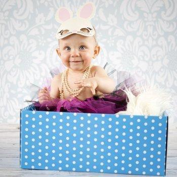 Disfraces de Carnaval para bebés