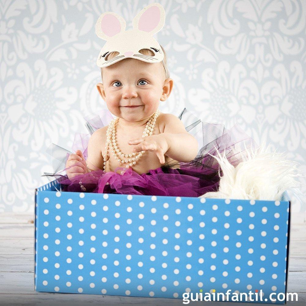 Disfraces de carnaval para beb s - Disfraces para bebes de un ano ...