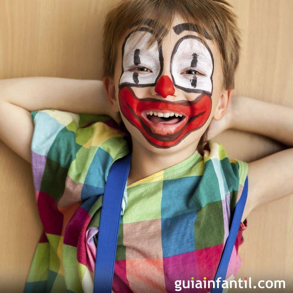 Disfraces de Carnaval para niños 44263ce8ba0