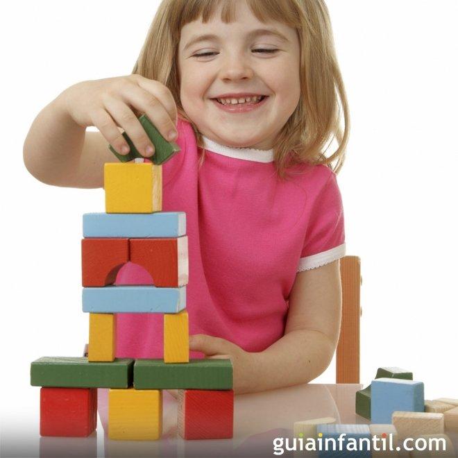 Juegos para estimular la fantasía y la creatividad en los niños