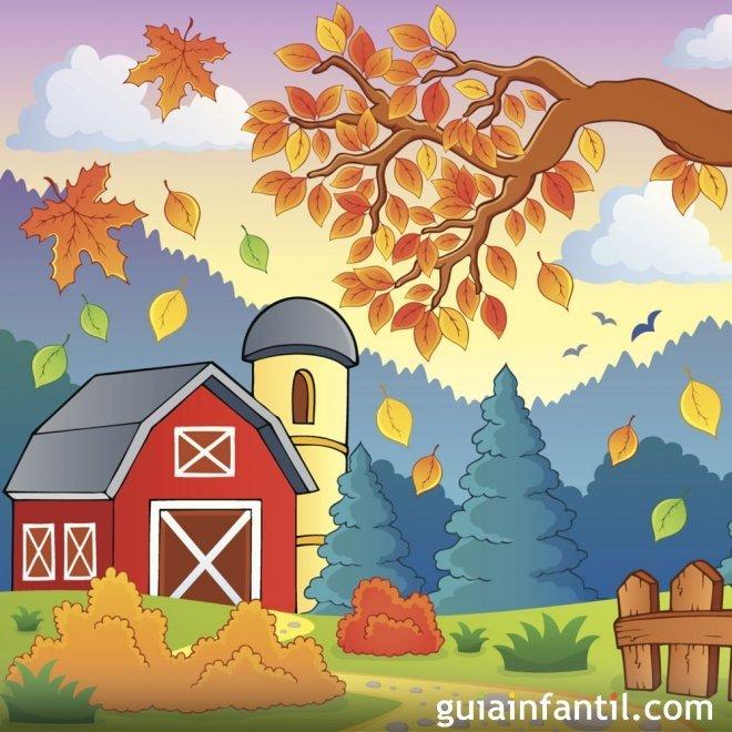 Dibujos para colorear de animales de la granja