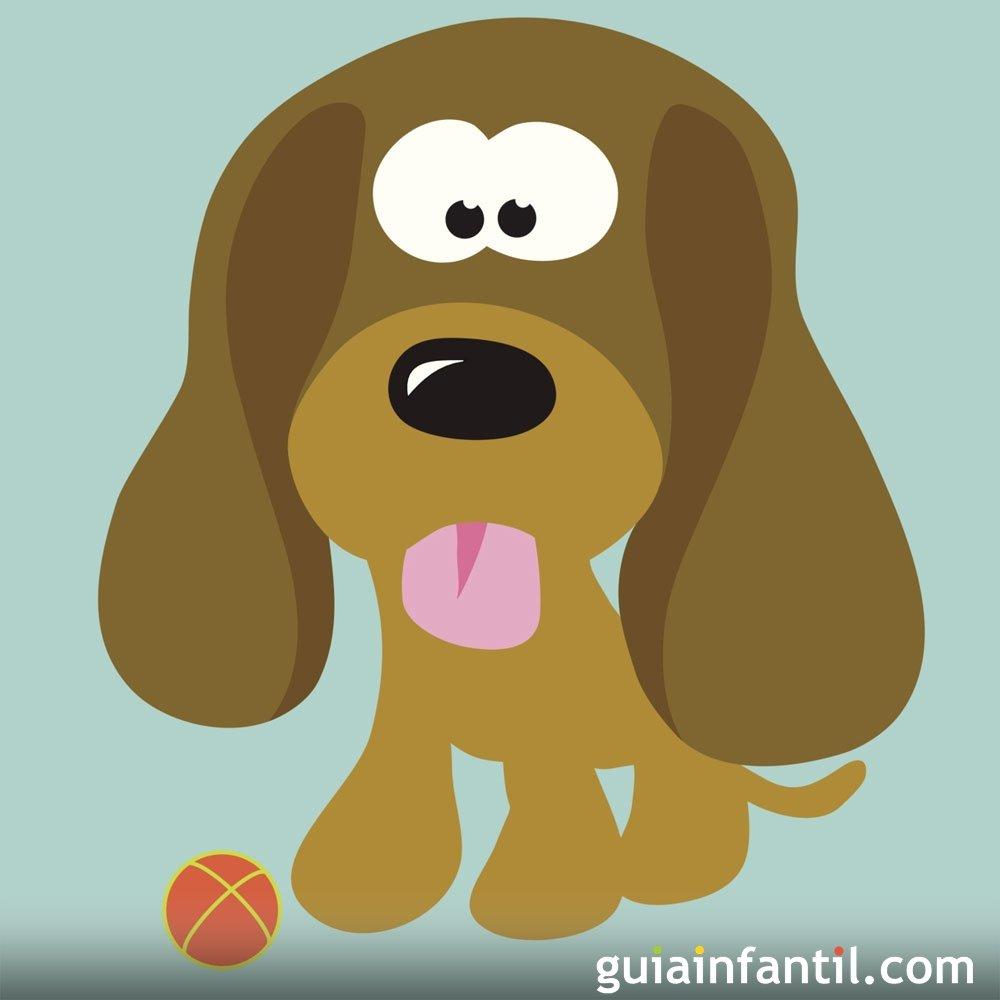 Dibujos Para Colorear De Animales Mis Mascotas