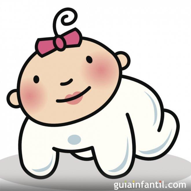 Dibujos para colorear de beb s - Dibujos infantiles de bebes ...