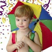 Ideas de disfraces caseros para el Carnaval de los niños