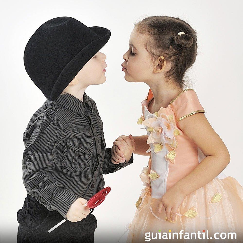 Frases De Amor Para Educar Y Motivar A Los Ninos