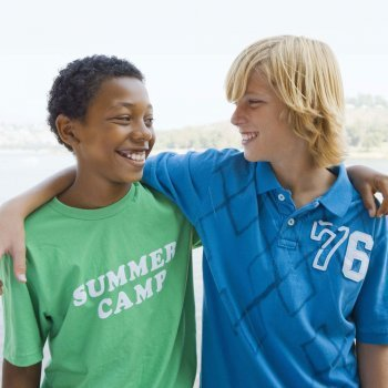 Frases de amistad para educar y motivar a los niños