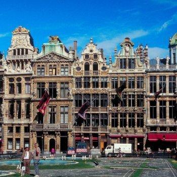 Galería de fotos de Bruselas