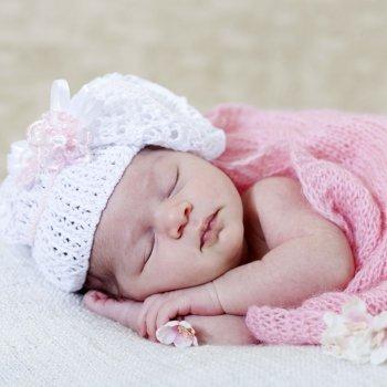 Nombres de niñas más populares para tu bebé
