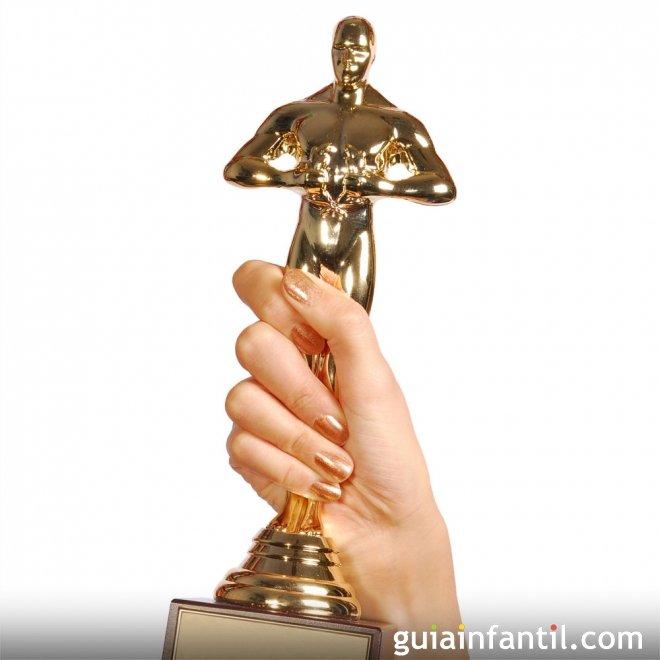 Películas para niños que han ganado un Oscar