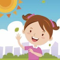 Cuentos con imágenes. Cómo educar en valores a los niños