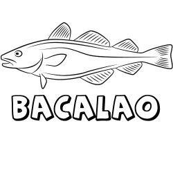 El bacalao