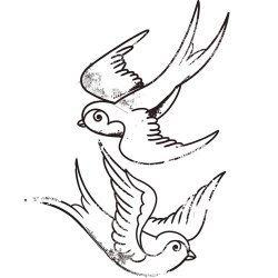 El pájaro