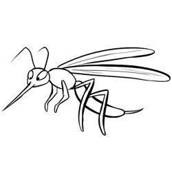 El mosquito