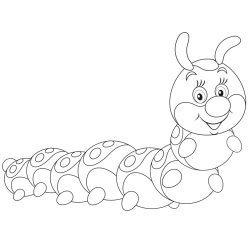 El gusano de seda