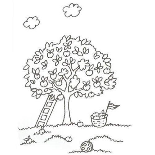 Adivinanza: De bronce el tronco