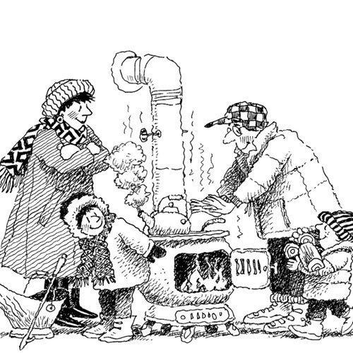 Adivinanza: Es tu favorita cuando sientes frío