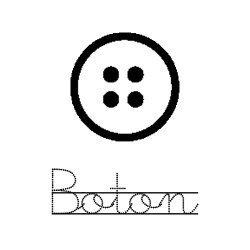 El botón