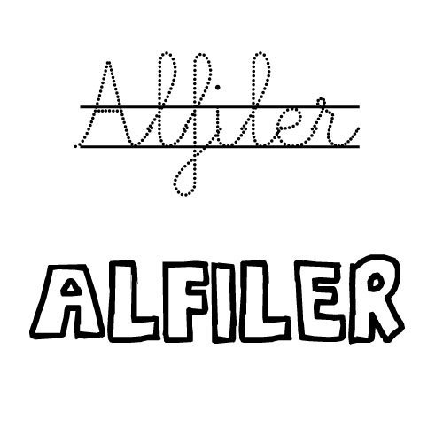 Adivinanza: Con 'A' empieza mi nombre