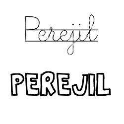 El Perejil