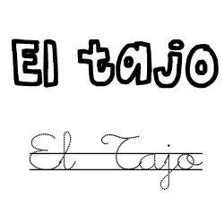 El Tajo
