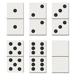 El dominó