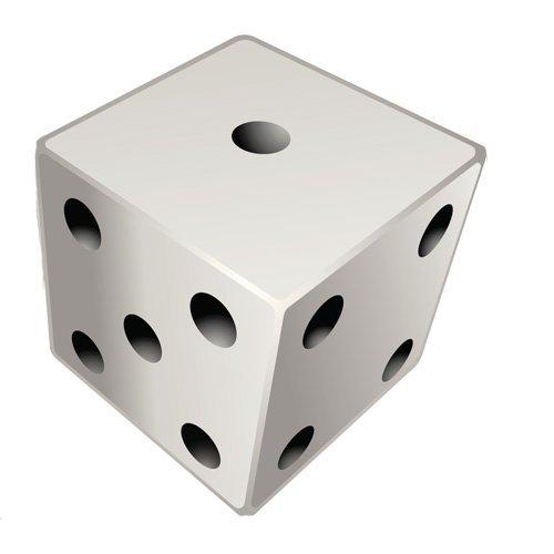 Adivinanza Cubo Que Seis Caras Tiene