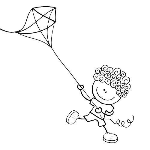 Adivinanza: Atada a una cuerda volaba