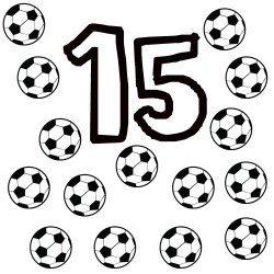 El quince