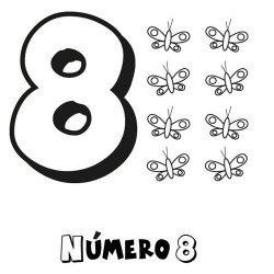 El ocho
