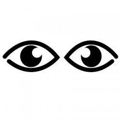 Los ojos