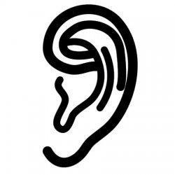 La oreja