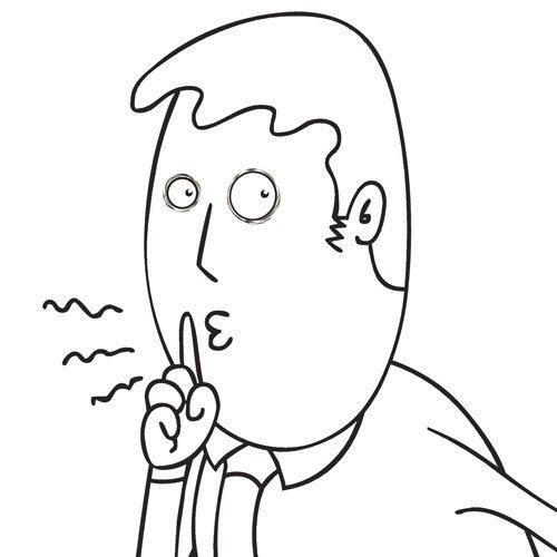 Adivinanzas de verduras – Suelo picar sin ser clavo