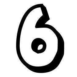 El seis