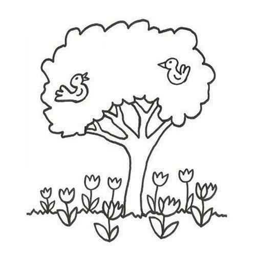 Adivinanza: Soy un árbol frondoso que da buen fruto
